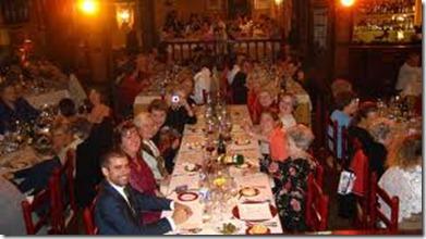 Restaurantes madrid 2012 cenas de navidad - Restaurantes navidad madrid ...