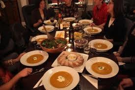 Restaurantes cena navidad cenas de navidad - Restaurantes madrid navidad ...