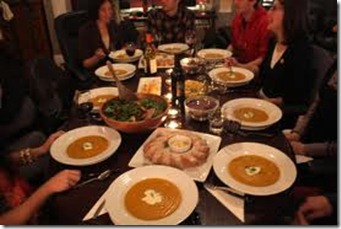 Restaurantes cena navidad madrid cenas de - Restaurantes navidad madrid ...