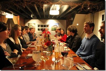 Restaurantes para cenar en navidad en madrid cenas de navidad madrid 2018 - Restaurante para navidad ...