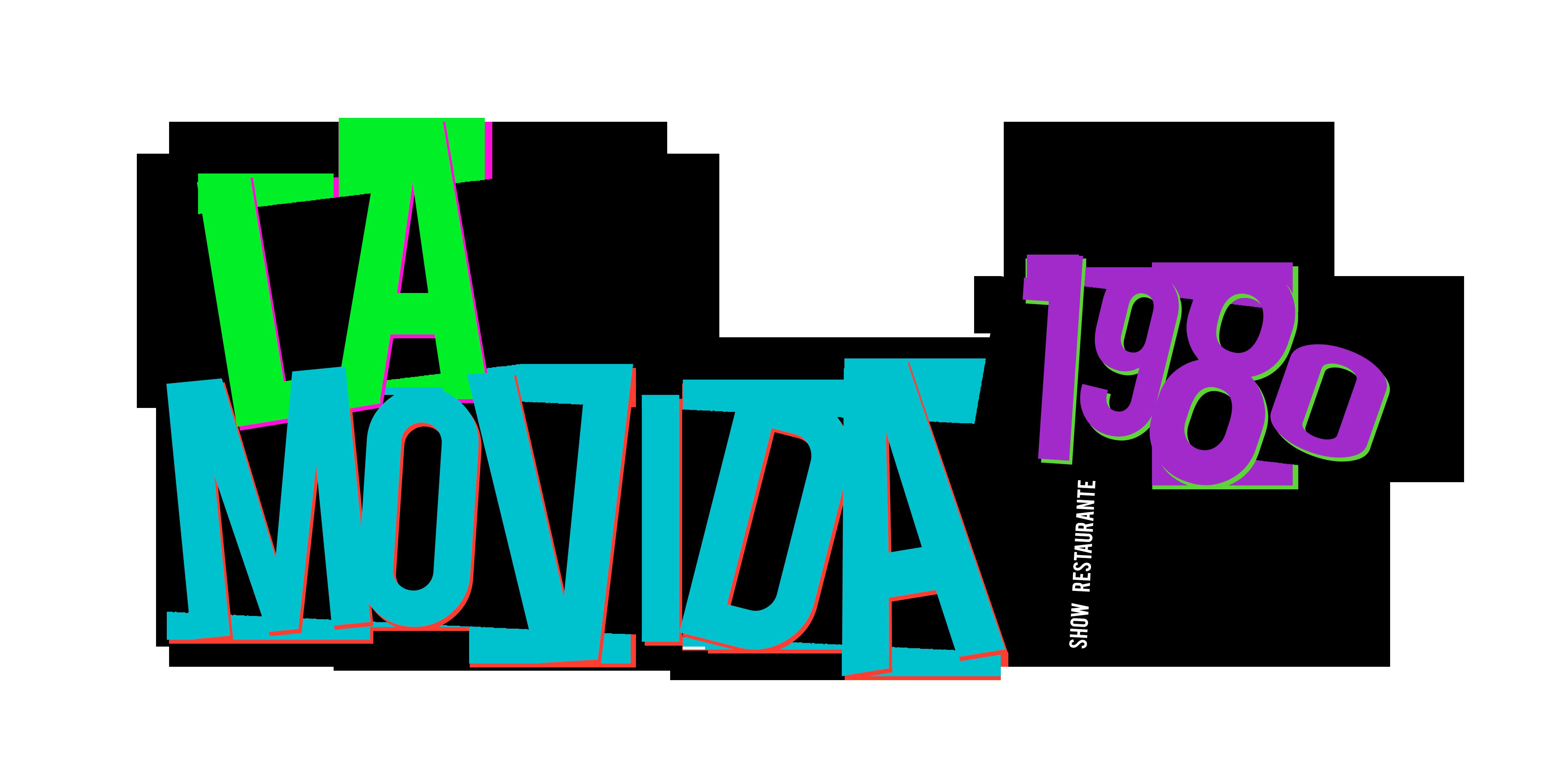 Logo Z La Movida